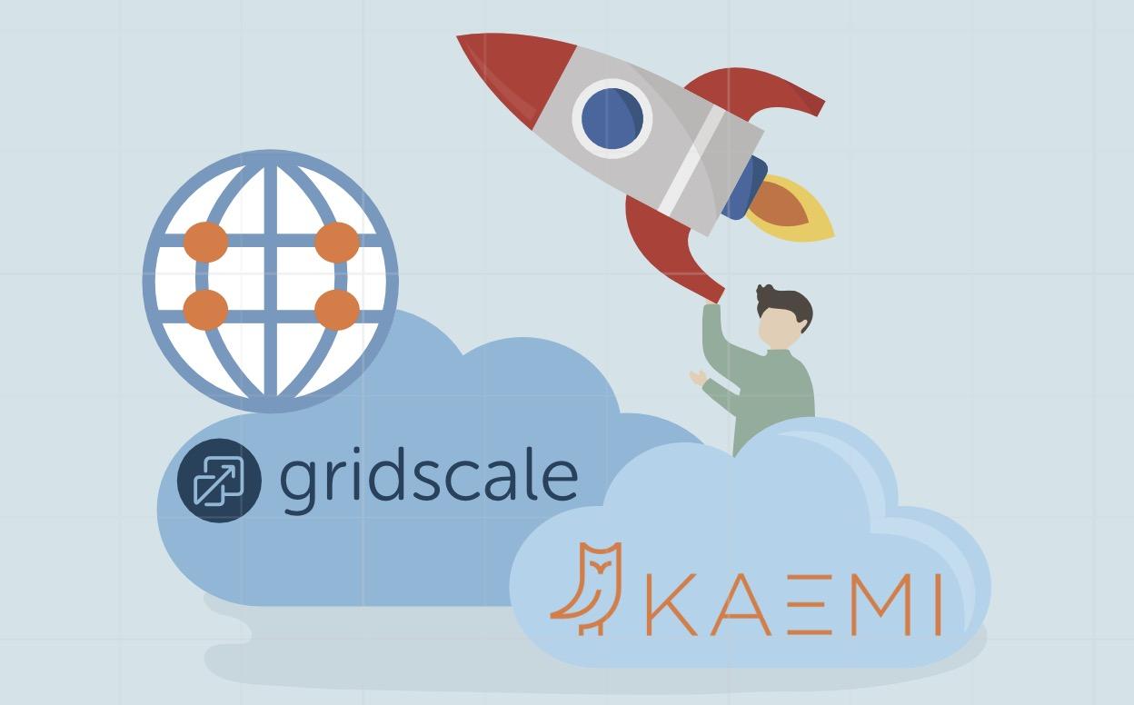 gridscale kaemi kooperation Image by rawpixel.com