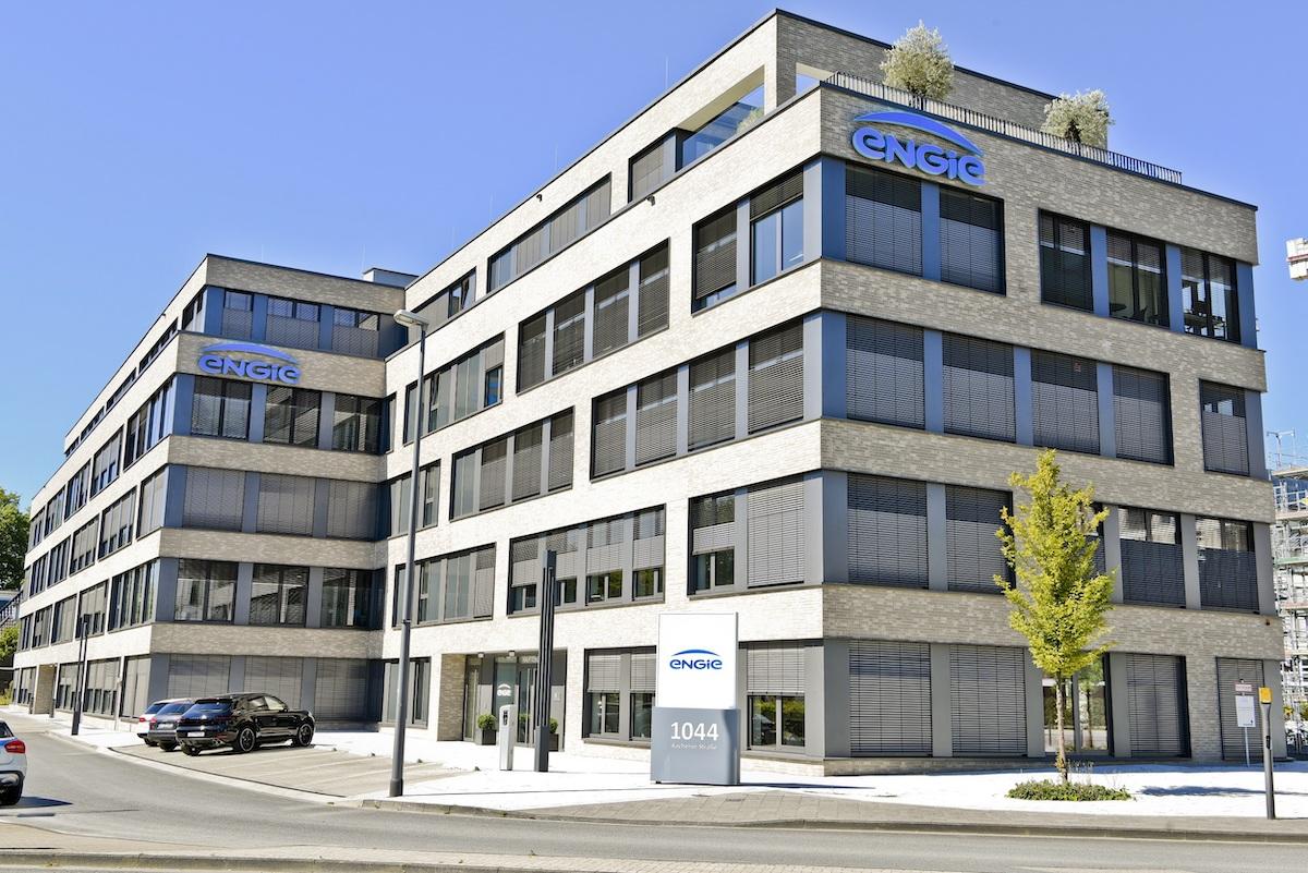 ENGIE Headquarter Köln  Deutschland