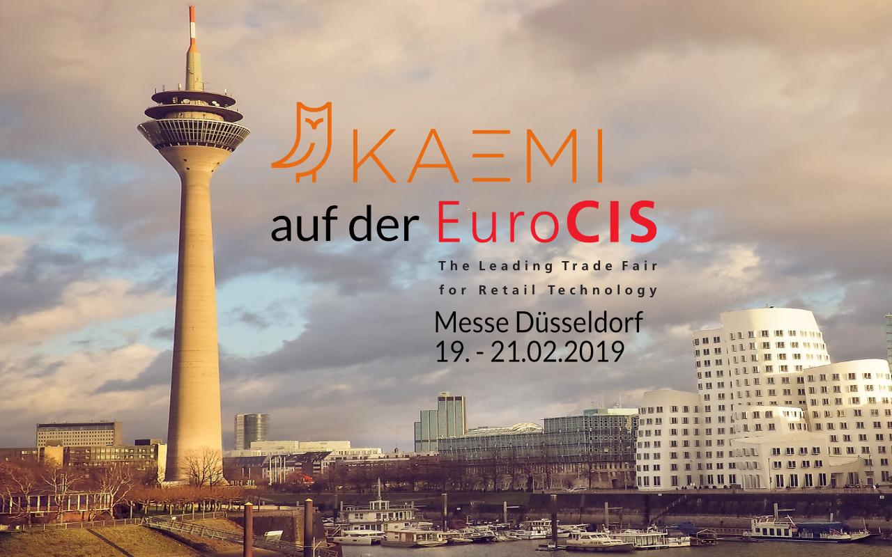 EuroCis Messe Düsseldorf 2019
