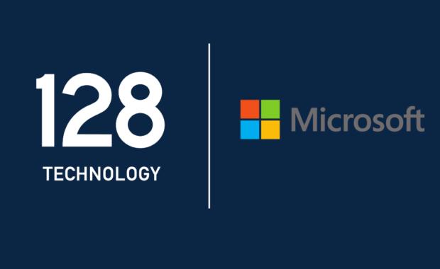 128 Technology & Microsoft