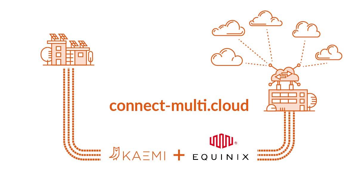 MultiCloud Equinix Kaemi