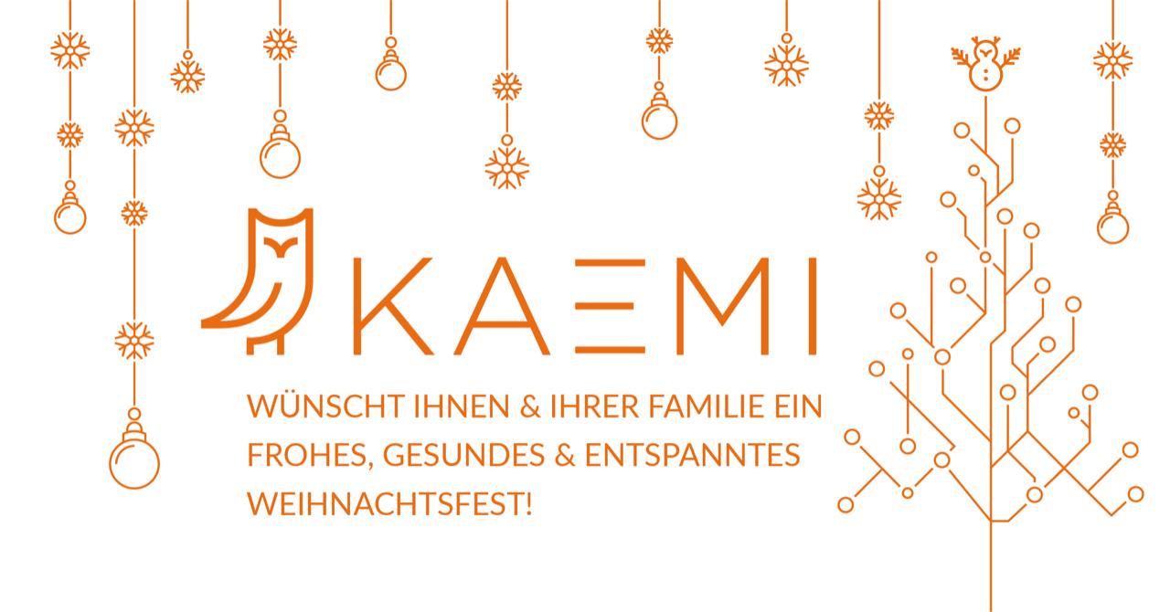KAEMI Weihnacht