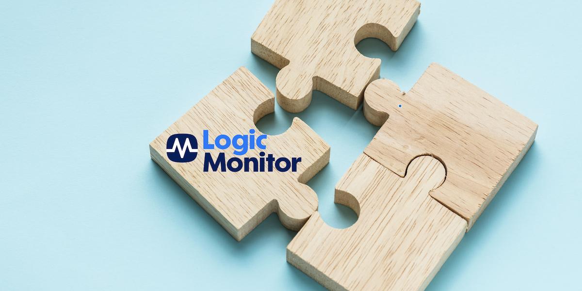 LogicMonitor Partnerschaft